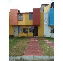 Foto de casa en venta en  , lomas de san francisco tepojaco, cuautitlán izcalli, méxico, 2381364 No. 01