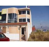 Foto de casa en venta en  , lomas de san francisco tepojaco, cuautitlán izcalli, méxico, 2487614 No. 01