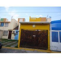 Foto de casa en venta en  , lomas de san francisco tepojaco, cuautitlán izcalli, méxico, 2501467 No. 01