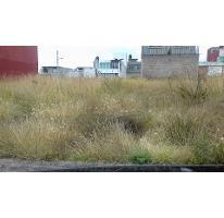 Foto de terreno habitacional en venta en  , lomas de san francisco tepojaco, cuautitlán izcalli, méxico, 2573524 No. 01