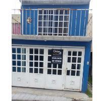 Foto de casa en venta en  , lomas de san francisco tepojaco, cuautitlán izcalli, méxico, 2575334 No. 01
