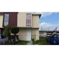 Foto de casa en venta en  , lomas de san francisco tepojaco, cuautitlán izcalli, méxico, 2812233 No. 01