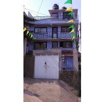 Foto de departamento en venta en  , lomas de san juan ixhuatepec, tlalnepantla de baz, méxico, 2607554 No. 01
