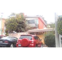 Foto de casa en renta en  , lomas de san mateo, naucalpan de juárez, méxico, 2258482 No. 01