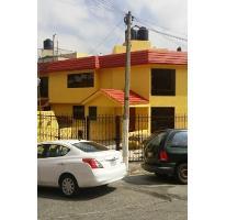 Foto de casa en venta en  , lomas de san mateo, naucalpan de juárez, méxico, 2486441 No. 01
