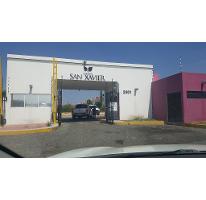 Foto de departamento en venta en  , lomas de san pedrito, querétaro, querétaro, 2343365 No. 01