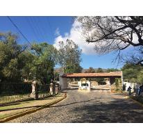 Foto de terreno habitacional en venta en  , lomas de santa anita, tlajomulco de zúñiga, jalisco, 2604078 No. 01