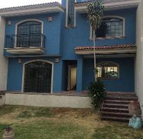 Foto de casa en venta en  , lomas de santa anita, tlajomulco de zúñiga, jalisco, 3111313 No. 01