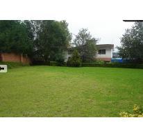 Foto de terreno habitacional en venta en, san bartolo ameyalco, álvaro obregón, df, 630855 no 01