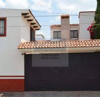 Foto de casa en venta en, lomas de santa maria, morelia, michoacán de ocampo, 1843238 no 01