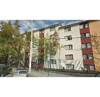 Foto de departamento en venta en  , lomas de tarango reacomodo, álvaro obregón, distrito federal, 2738345 No. 01
