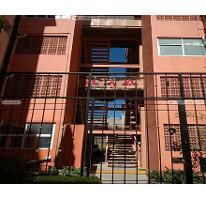 Foto de departamento en venta en  , lomas de tarango reacomodo, álvaro obregón, distrito federal, 2870492 No. 01