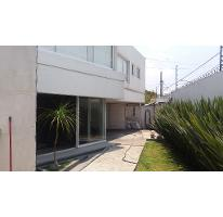 Foto de casa en venta en  , lomas de tecamachalco, naucalpan de juárez, méxico, 1062735 No. 01