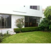 Foto de casa en venta en  , lomas de tecamachalco, naucalpan de juárez, méxico, 2534418 No. 01