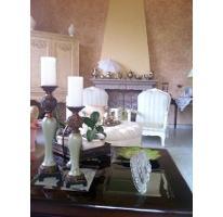 Foto de casa en venta en  , lomas de tecamachalco, naucalpan de juárez, méxico, 2597770 No. 01