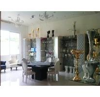 Foto de casa en venta en  , lomas de tecamachalco, naucalpan de juárez, méxico, 2641442 No. 01