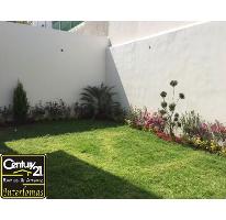 Foto de casa en venta en  , lomas de tecamachalco, naucalpan de juárez, méxico, 2733087 No. 01