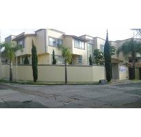 Foto de casa en venta en  , lomas de tecamachalco, naucalpan de juárez, méxico, 2980898 No. 01
