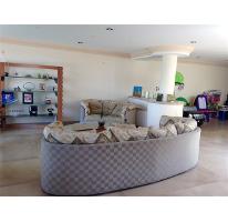 Foto de casa en venta en  , lomas de tecamachalco sección bosques i y ii, huixquilucan, méxico, 1077711 No. 01
