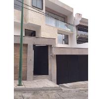 Foto de casa en venta en  , lomas de tecamachalco sección bosques i y ii, huixquilucan, méxico, 2509422 No. 01