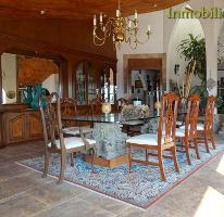 Foto de casa en venta en  , lomas de tecamachalco sección bosques i y ii, huixquilucan, méxico, 4349319 No. 01