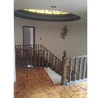 Foto de casa en renta en  , lomas de tecamachalco sección cumbres, huixquilucan, méxico, 2147939 No. 01