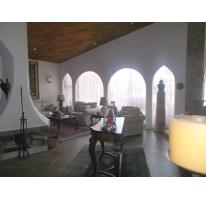 Foto de casa en renta en  , lomas de tecamachalco sección cumbres, huixquilucan, méxico, 2259233 No. 01