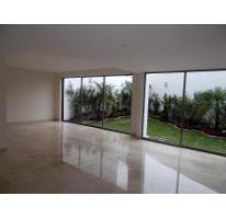 Foto de casa en venta en  , lomas de tecamachalco sección cumbres, huixquilucan, méxico, 2325178 No. 01