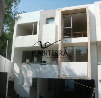 Foto de casa en venta en  , lomas de tecamachalco sección cumbres, huixquilucan, méxico, 2347548 No. 01