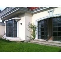 Foto de casa en renta en  , lomas de tecamachalco sección cumbres, huixquilucan, méxico, 2396208 No. 01