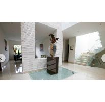 Foto de casa en venta en  , lomas de tecamachalco sección cumbres, huixquilucan, méxico, 2479170 No. 01