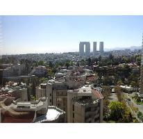 Foto de departamento en venta en  , lomas de tecamachalco sección cumbres, huixquilucan, méxico, 2481041 No. 01