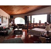 Foto de casa en renta en  , lomas de tecamachalco sección cumbres, huixquilucan, méxico, 2593335 No. 01
