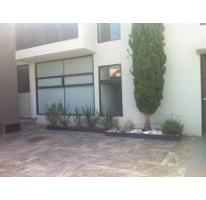 Foto de casa en renta en  , lomas de tecamachalco sección cumbres, huixquilucan, méxico, 2620161 No. 01