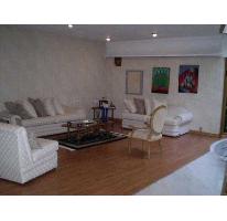 Foto de casa en venta en  , lomas de tecamachalco sección cumbres, huixquilucan, méxico, 2635013 No. 01