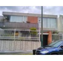 Foto de casa en venta en  , lomas de tecamachalco sección cumbres, huixquilucan, méxico, 2723316 No. 01