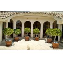 Foto de casa en venta en  , lomas de tecamachalco sección cumbres, huixquilucan, méxico, 2769176 No. 01