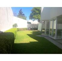 Foto de casa en renta en  , lomas de tecamachalco sección cumbres, huixquilucan, méxico, 2792259 No. 01