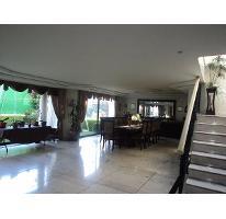 Foto de casa en venta en  , lomas de tecamachalco sección cumbres, huixquilucan, méxico, 2803647 No. 01