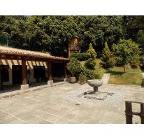 Foto de casa en renta en  , lomas de tecamachalco sección cumbres, huixquilucan, méxico, 2835337 No. 01