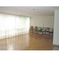 Foto de casa en renta en  , lomas de tecamachalco sección cumbres, huixquilucan, méxico, 2835400 No. 01