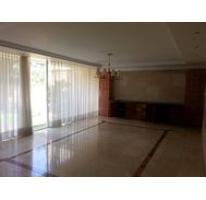 Foto de casa en venta en  , lomas de tecamachalco sección cumbres, huixquilucan, méxico, 2838814 No. 01