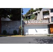 Foto de casa en renta en  , lomas de tecamachalco sección cumbres, huixquilucan, méxico, 2858788 No. 01