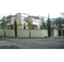 Foto de casa en venta en  , lomas de tecamachalco sección cumbres, huixquilucan, méxico, 2959840 No. 01