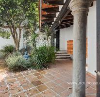 Foto de casa en renta en  , lomas de tecamachalco sección cumbres, huixquilucan, méxico, 4214932 No. 01