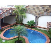 Foto de casa en renta en  , lomas de tetela, cuernavaca, morelos, 1060297 No. 01