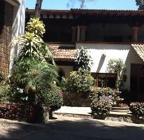 Foto de casa en venta en  , lomas de tetela, cuernavaca, morelos, 1115449 No. 01