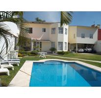 Foto de casa en venta en, lomas de tetela, cuernavaca, morelos, 1131697 no 01