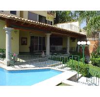 Foto de casa en venta en, lomas de tetela, cuernavaca, morelos, 1184157 no 01