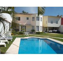 Foto de casa en venta en, lomas de tetela, cuernavaca, morelos, 1190465 no 01